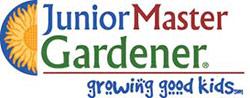 Jr. Master Gardeners